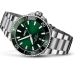 Oris Aquis Date Green Dial Video Review