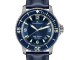 Blancpain Fifty Fathoms Titanium 5015-12B40 Review