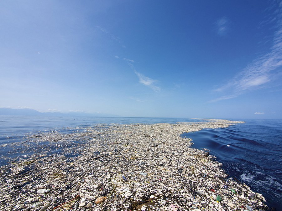 ORIS AQUIS CLEAN OCEAN LIMITED EDITION
