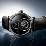 JAQUET DROZ UNVEILS A BRAND NEW VERSION OF THE GRANDE SECONDE DUAL TIME