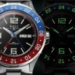 Introducing the new Ball Watch Roadmaster Marine GMT Limited Edition.