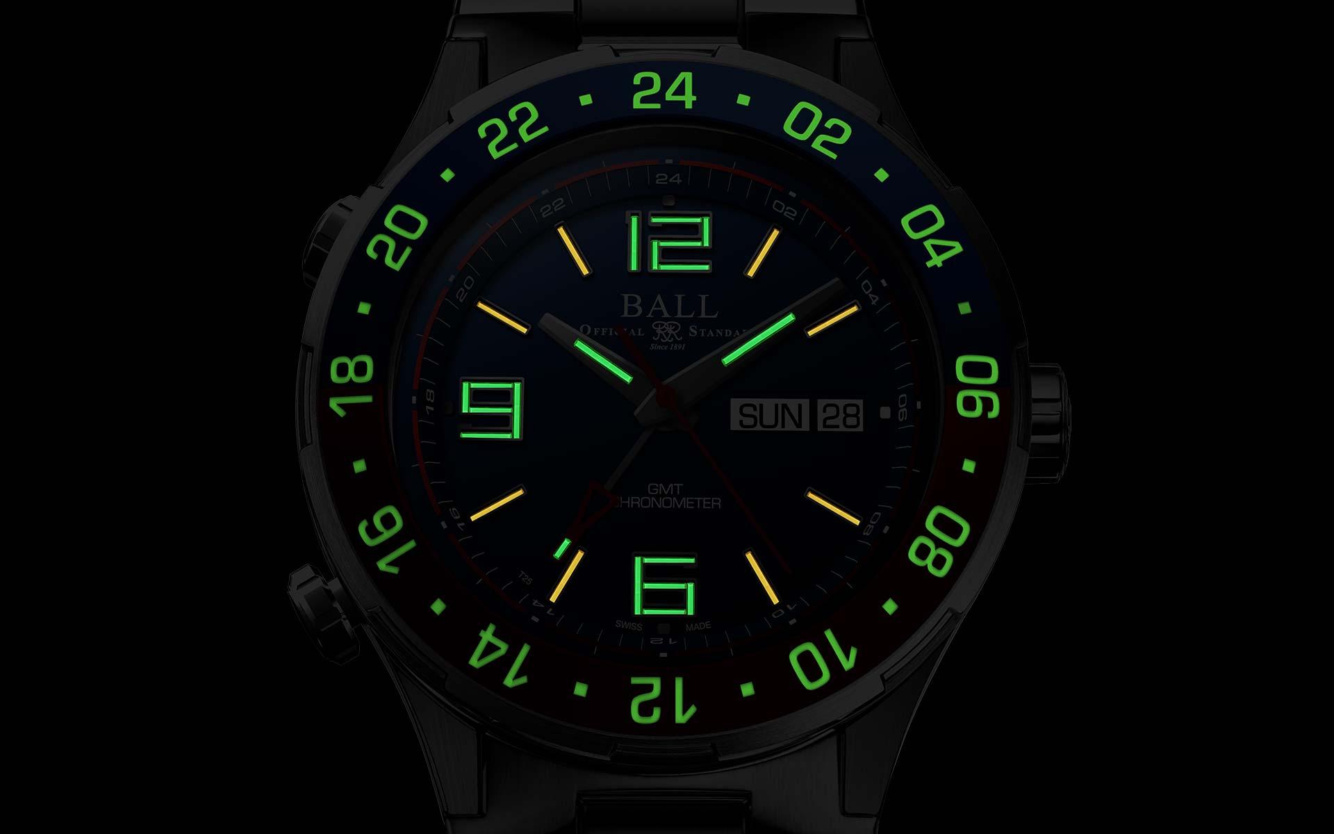 Roadmaster Marine GMT