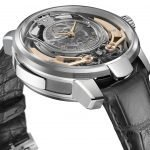 Minute Repeater Resonance: Armin Strom Masterpiece 2 is a world first two-in-one